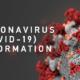 Novel Coronavirus Disease (COVID-19)