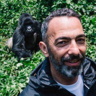 3 Days Luxury Double Gorilla trekking Safari